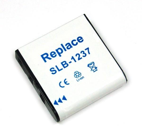 akku f. Samsung ST1000