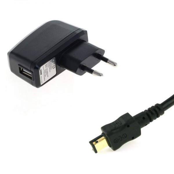 Netzladekabel, Netzadapter f. EH-67