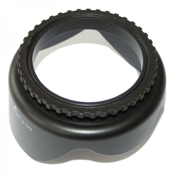Gegenlichtblende f. Objektiv Sigma 10-20 mm 4-5.6 EX DC
