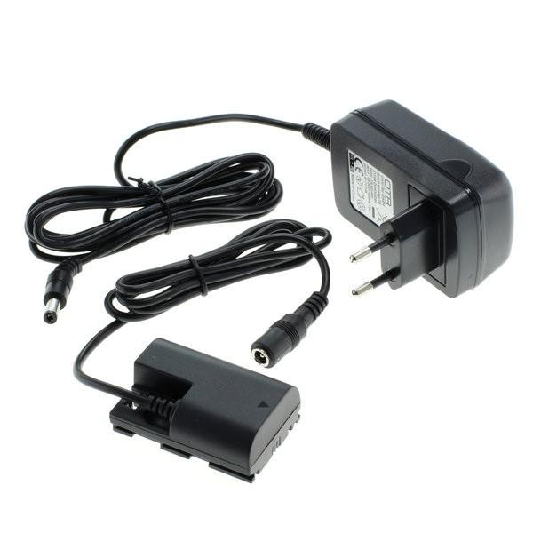 Netzteil AC Adapter f. Canon EOS 80D