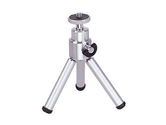 Digitalkamera Stativ silber f. Minox DC5211